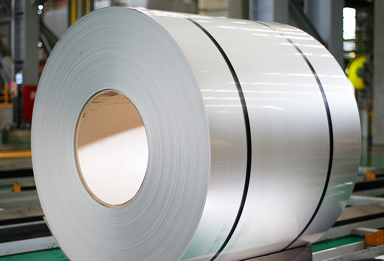 Cold-Rolled Coil and Hot-Rolled Coil