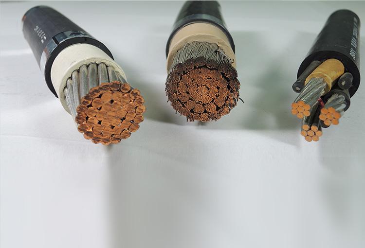 橡膠電線電纜