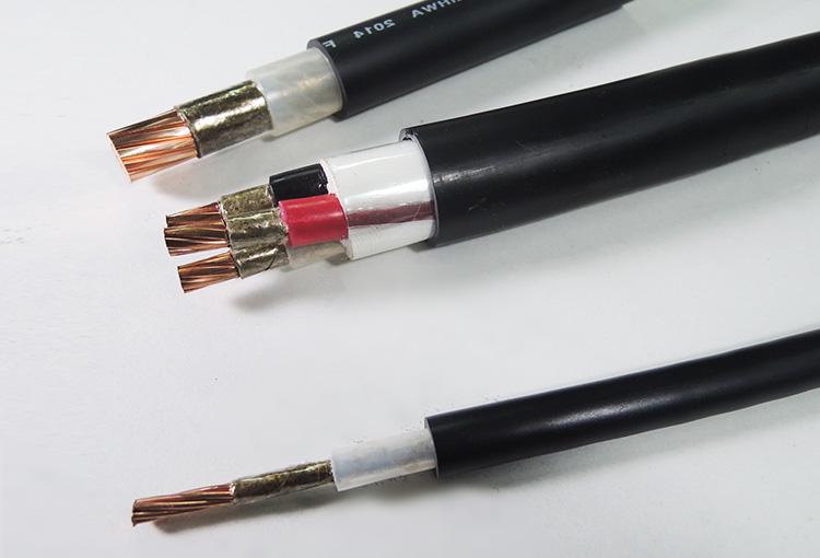 消防用電線電纜